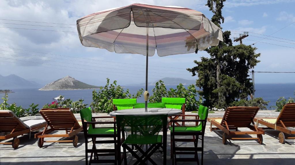 Φανταστικό Σπίτι με Υπέροχη Θέα στη Θάλασσα!