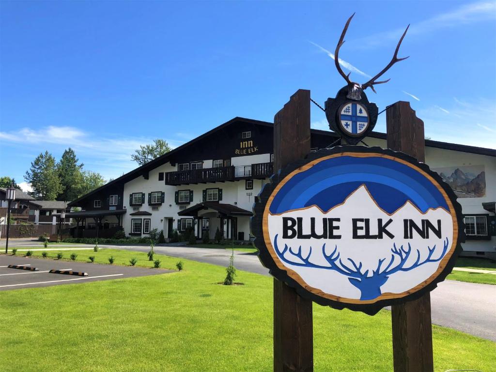 Blue Elk Inn