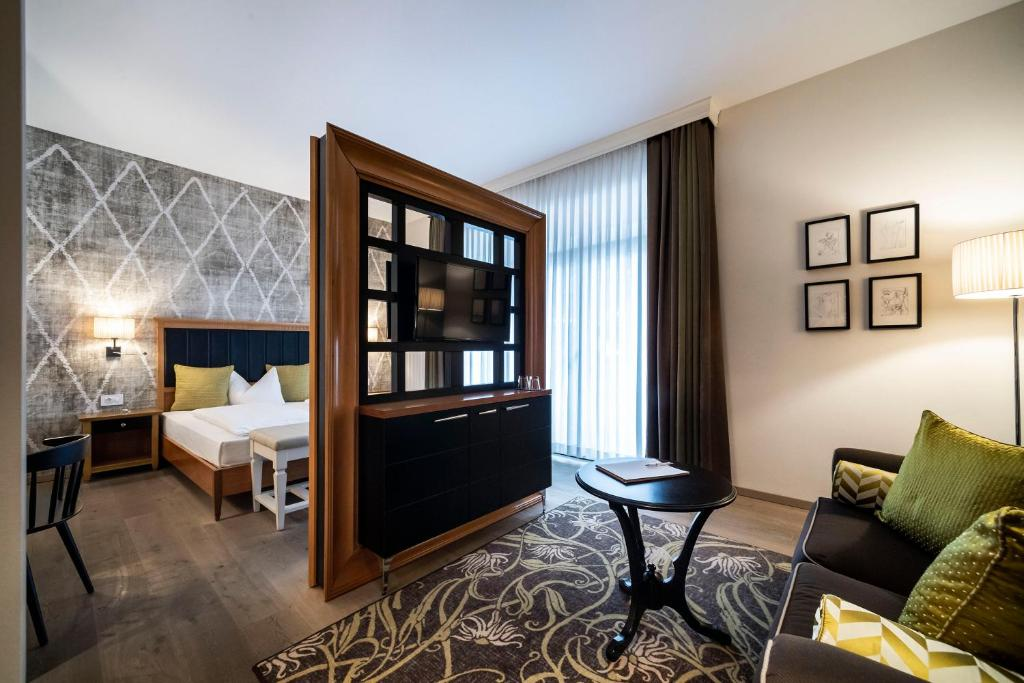 Post Hotel - Tradition & Lifestyle Adults Only San Candido, Italy