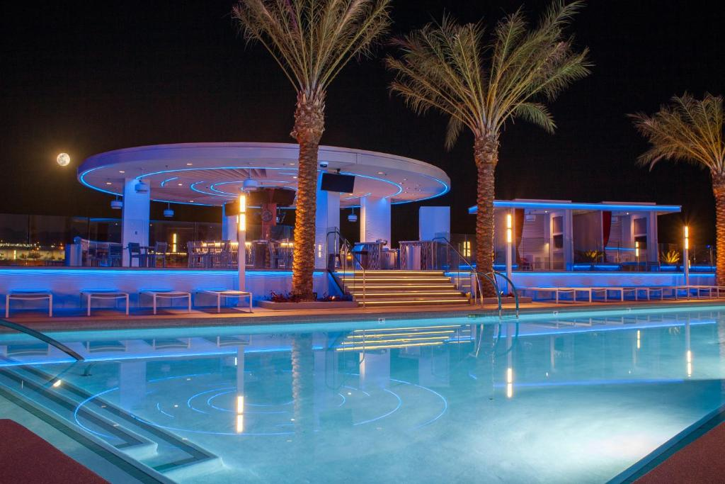Riverside resort hotel and casino game sparkle 2