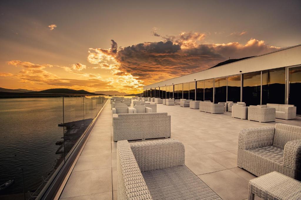 Booking.com: Hotel VAPORE , Neum, BiH - 234 Recenzije gostiju . Rezervirajte svoj smještaj već sada!
