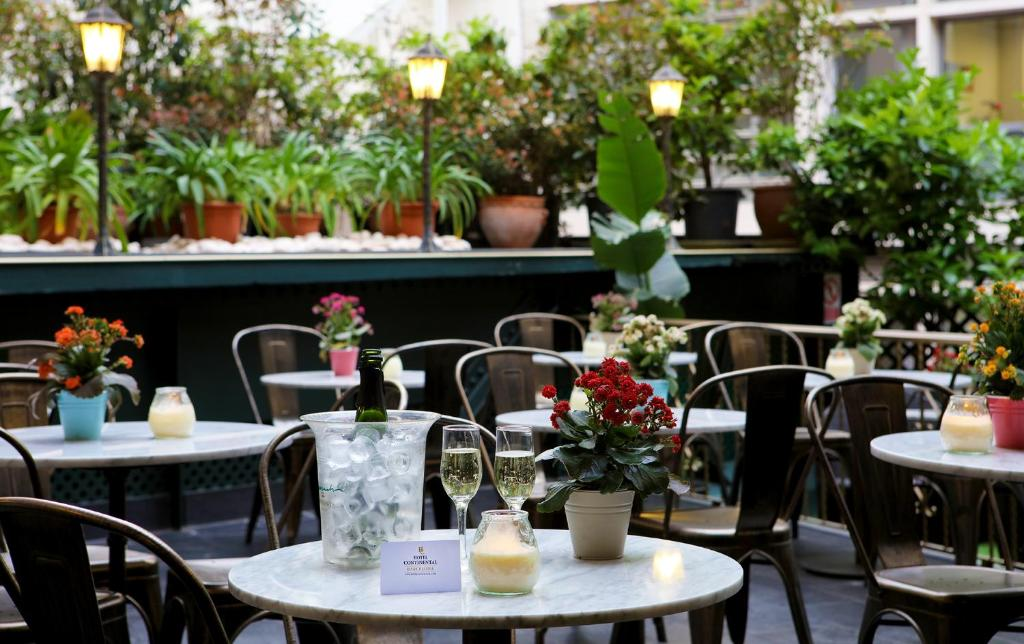 Ristorante o altro punto ristoro di Hotel Continental Barcelona