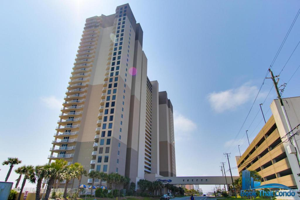 Tidewater Beach Resort by Book That Condo