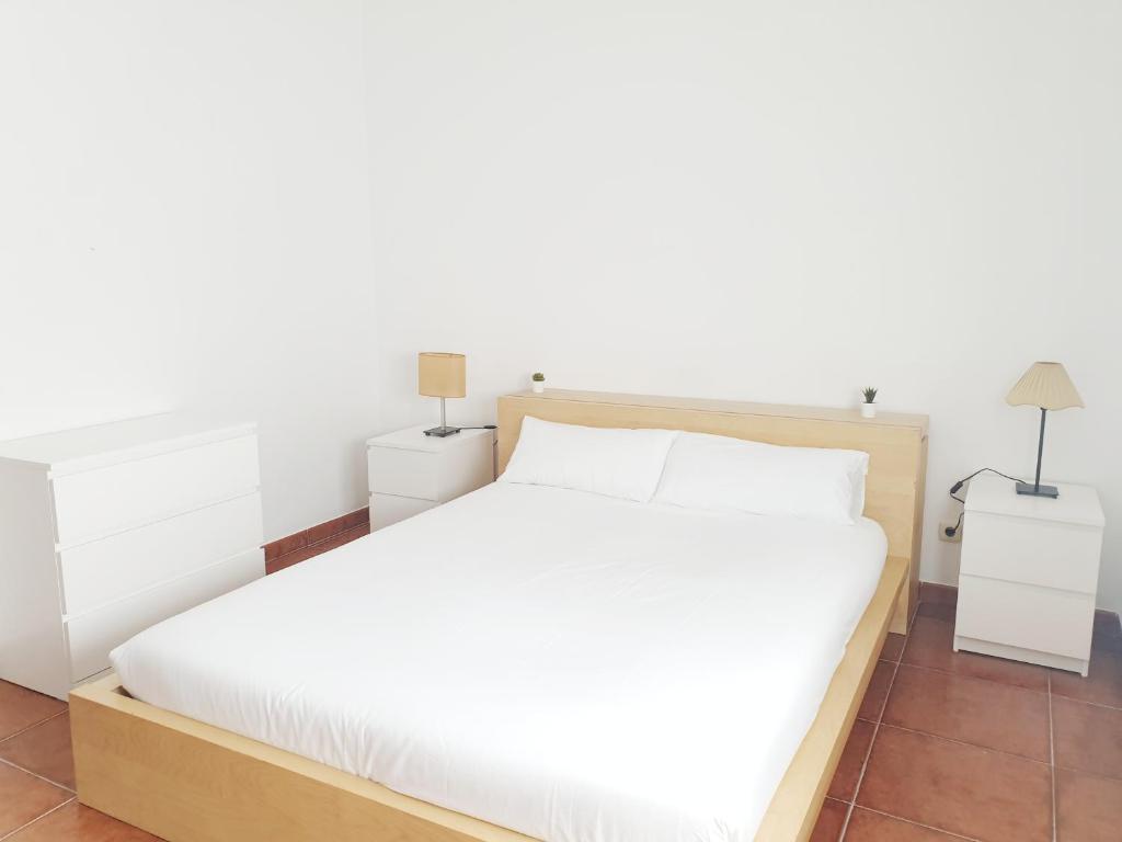 Apartamento a 2,5km del centro de San Sebastián