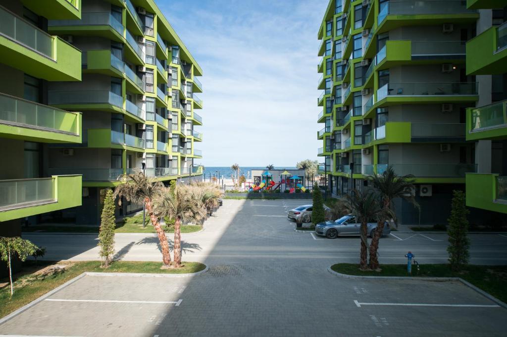 Apartament Alegria Alezzi