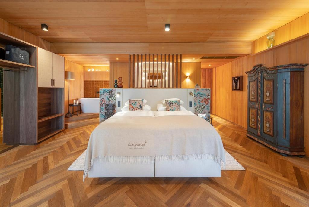 MalisGarten Green Spa Hotel, Zell am Ziller, Juni 2020