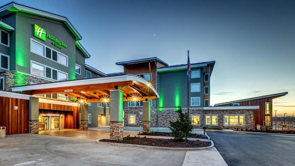 Holiday Inn Bellingham