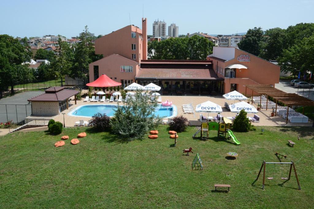 Hotel Neva Kiten, Bulgaria
