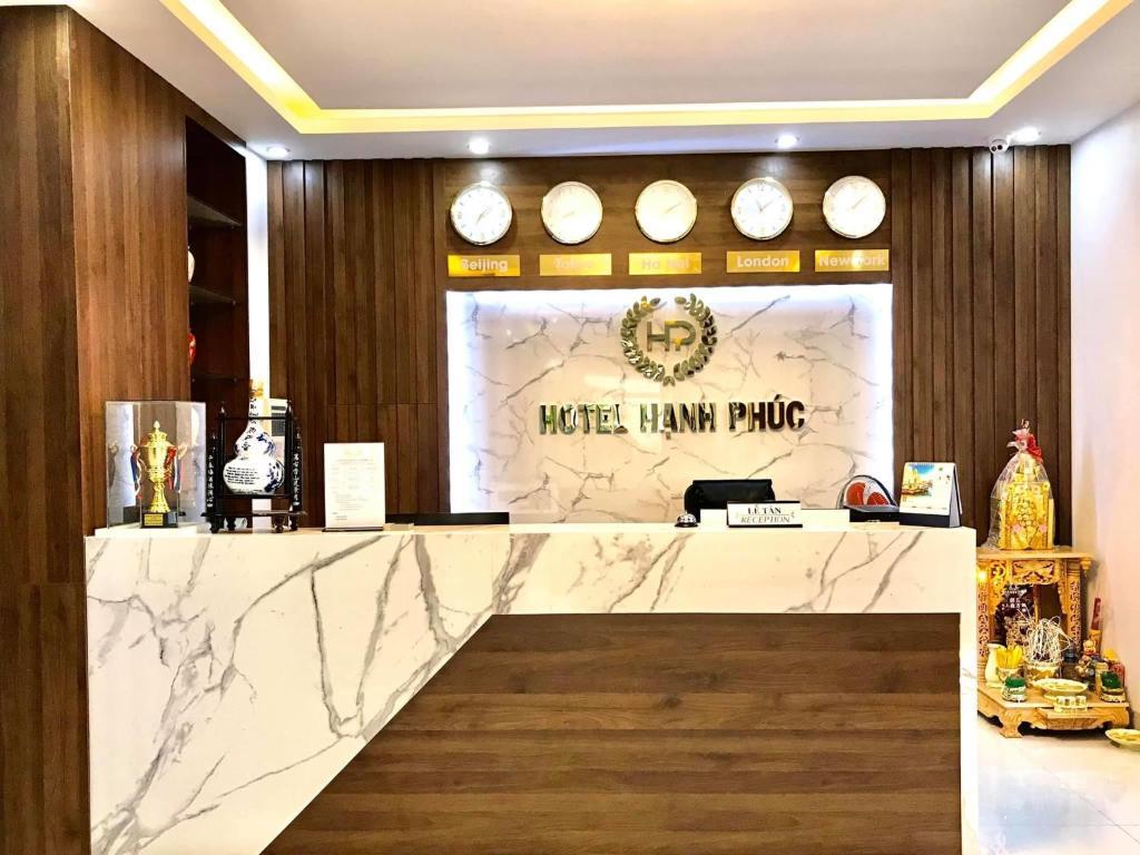 Hotel Hạnh Phúc