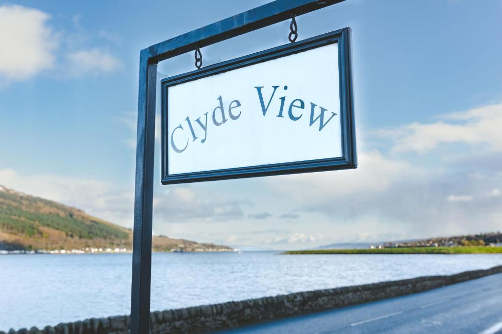 Clyde View B&B