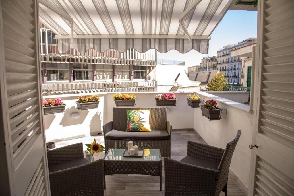 Donna Carmen Casa Vacanze Napoli Prezzi Aggiornati Per Il 2021