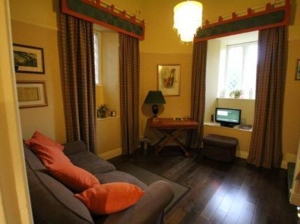 Morpeth Court Luxury Serviced Apartments - Laterooms