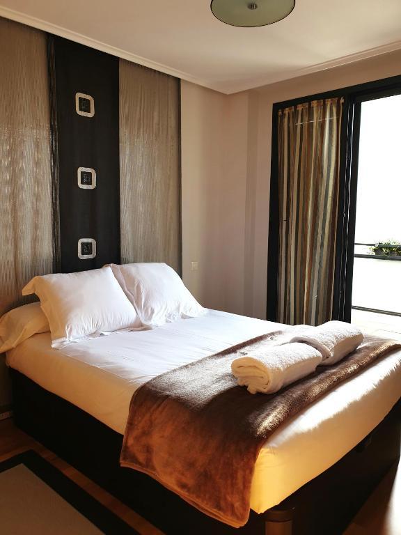 Apartamento dúplex de lujo Golf Rioja Alta