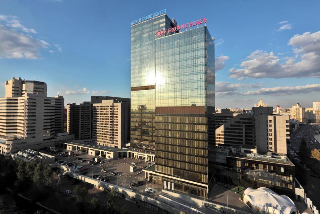Astrus Hotel Moscow în Moscova începând cu 61 RON | Destinia