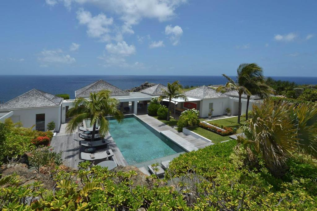 Dream Villa SBH Del Mar