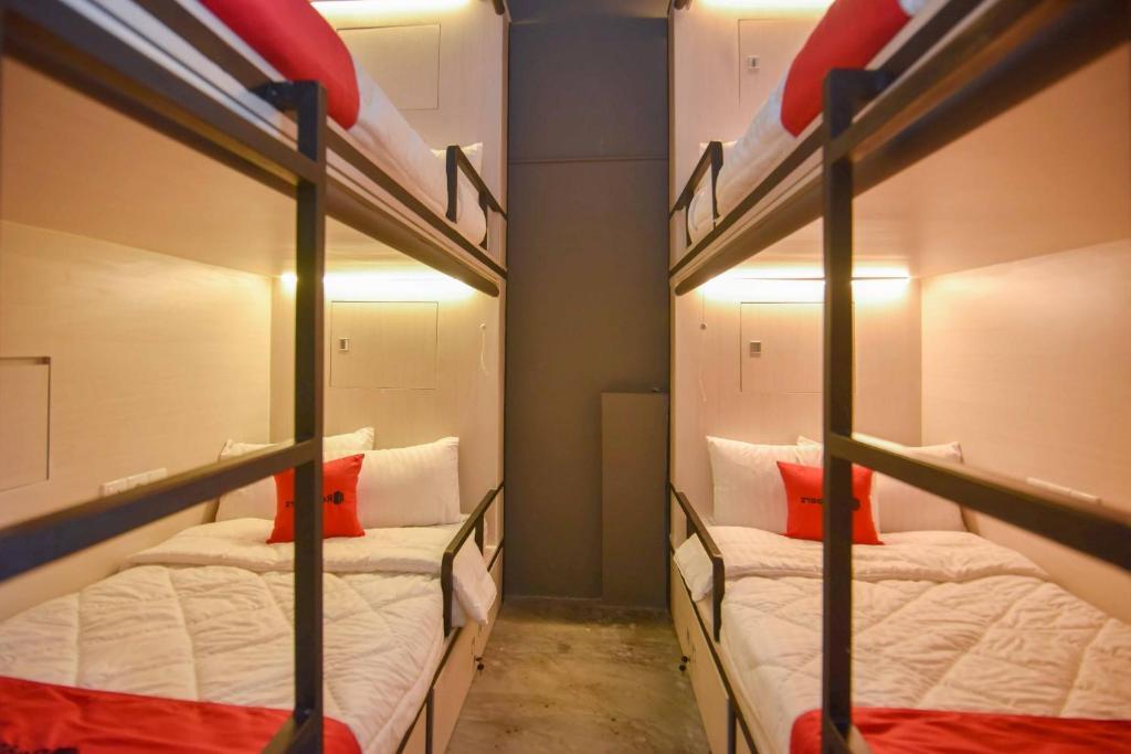 Reddoorz Hostel Syariah Peunayong Banda Aceh Lheue Updated 2021 Prices