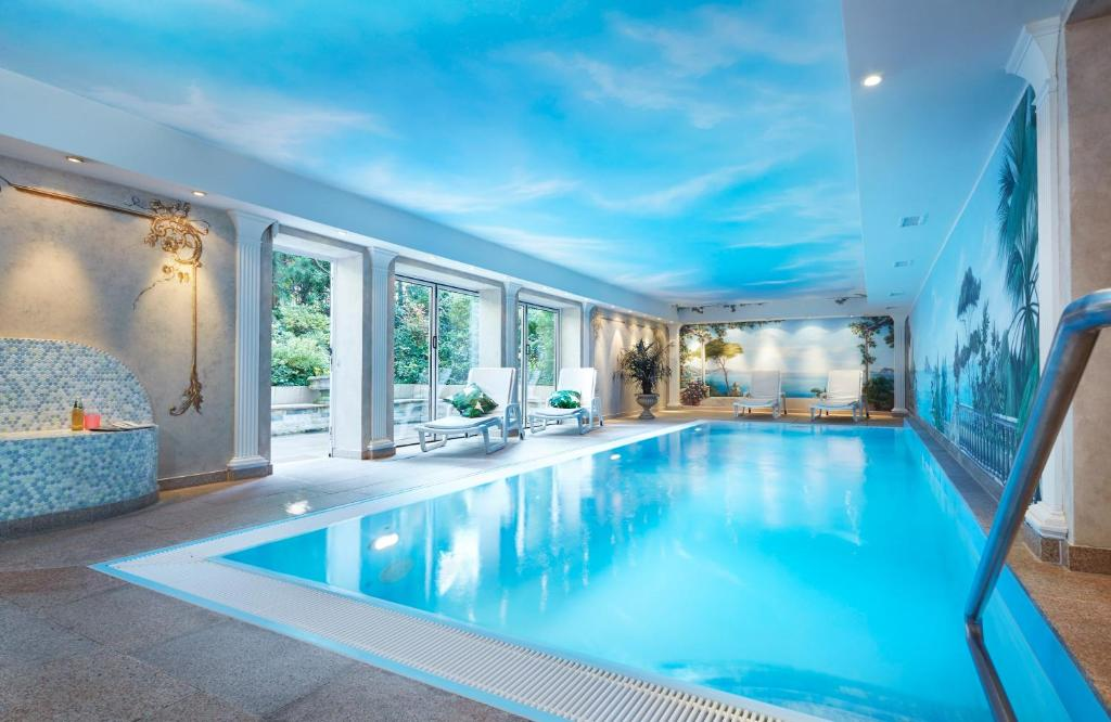 Hotel Villa Kastania Berlin, Germany