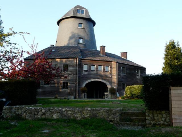Moulin Saint-Pierre