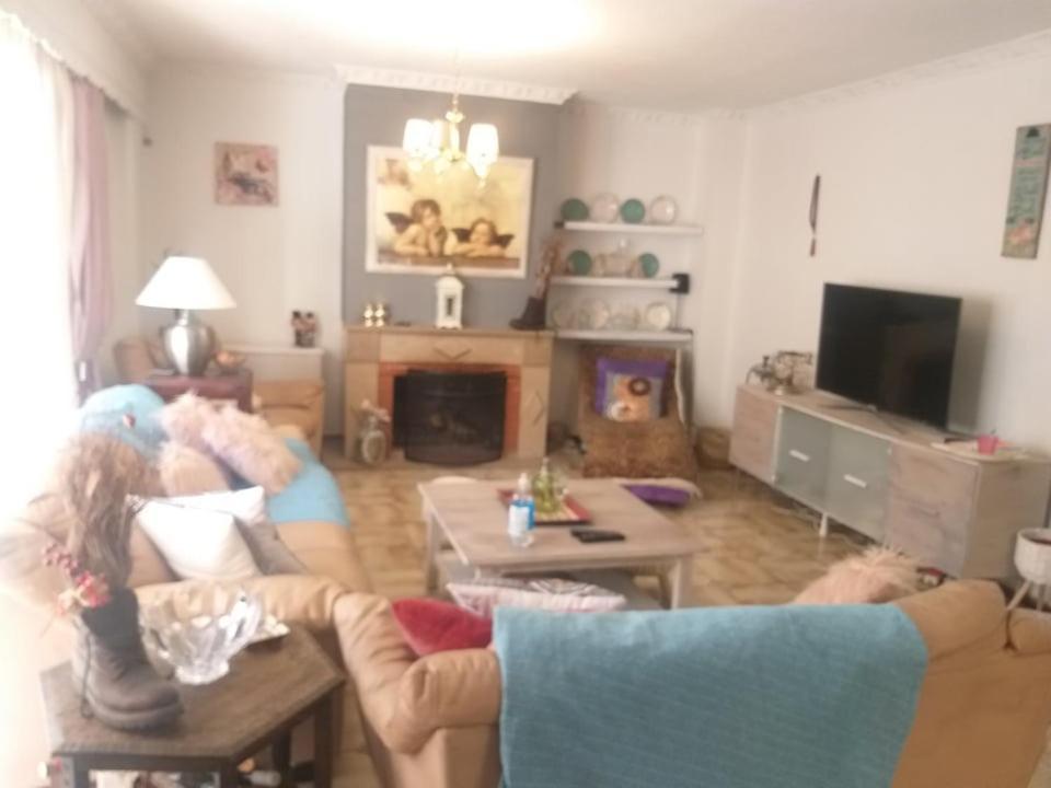 piraeus center flat