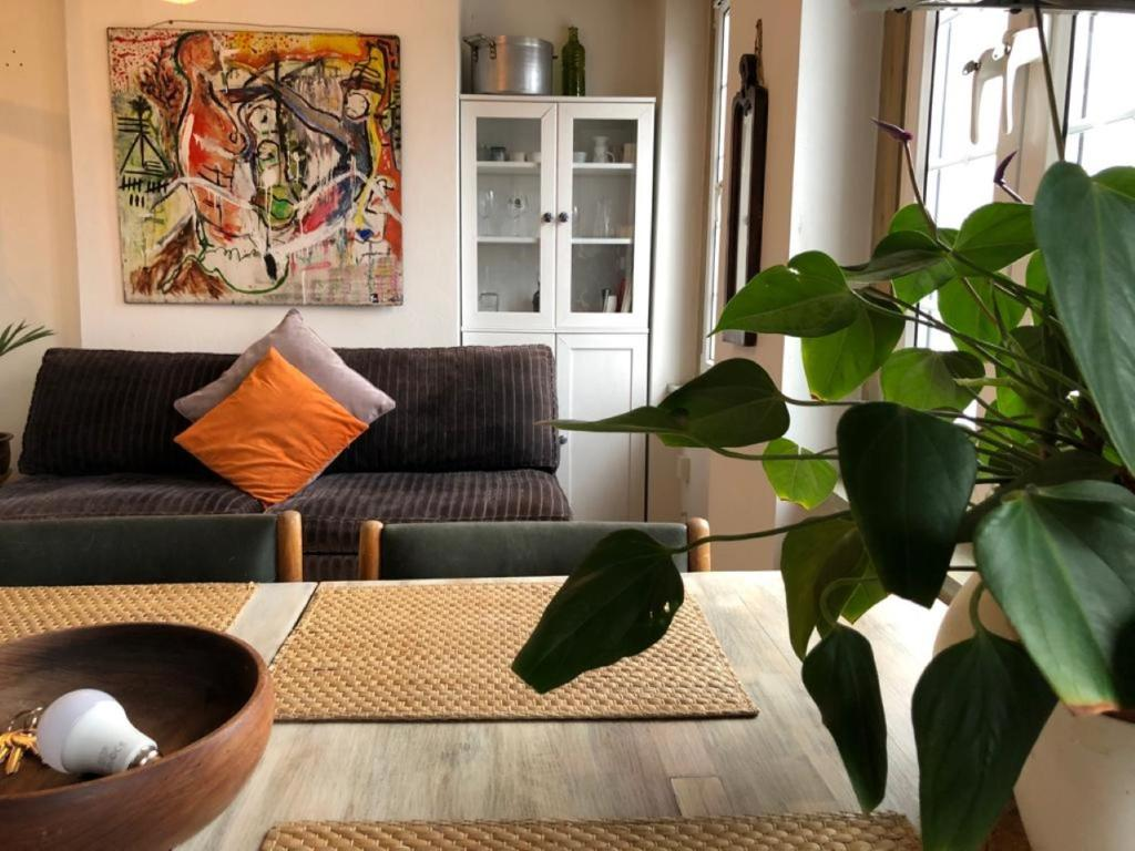 Beautiful Apartment With Terrace Near Kentish Town