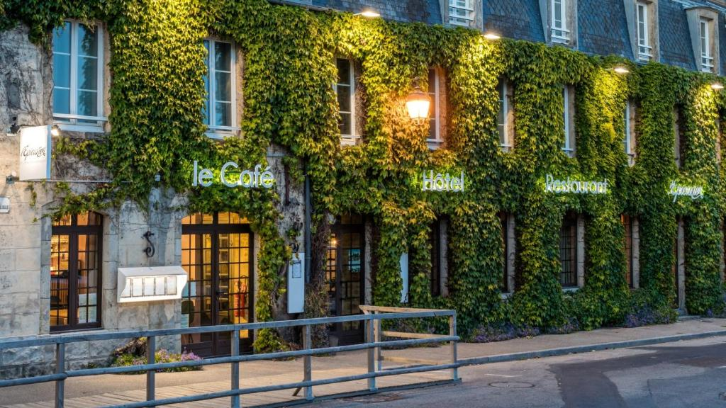 Hôtel restaurant l