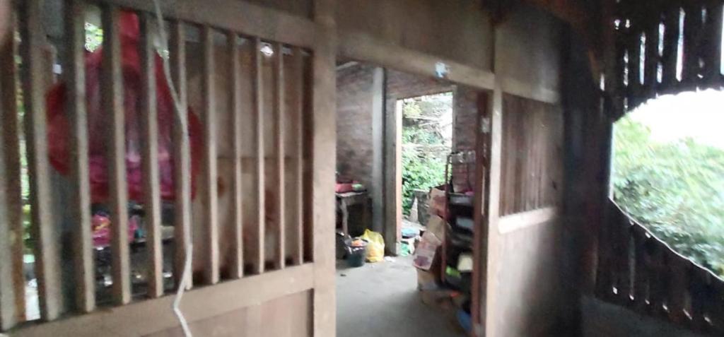 Bukit Tompak Cottage