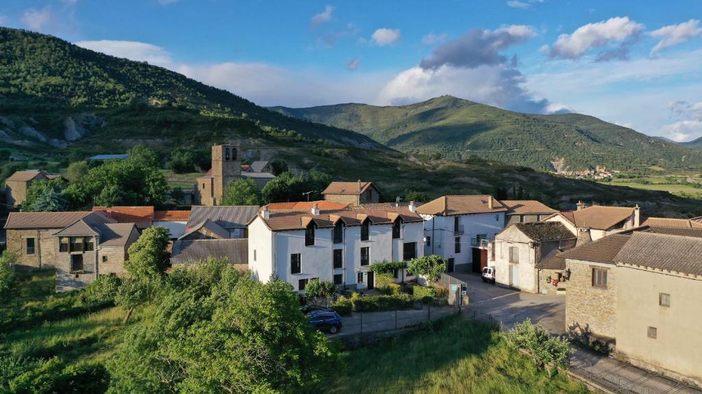 casas rurales con encanto en huesca provincia 36