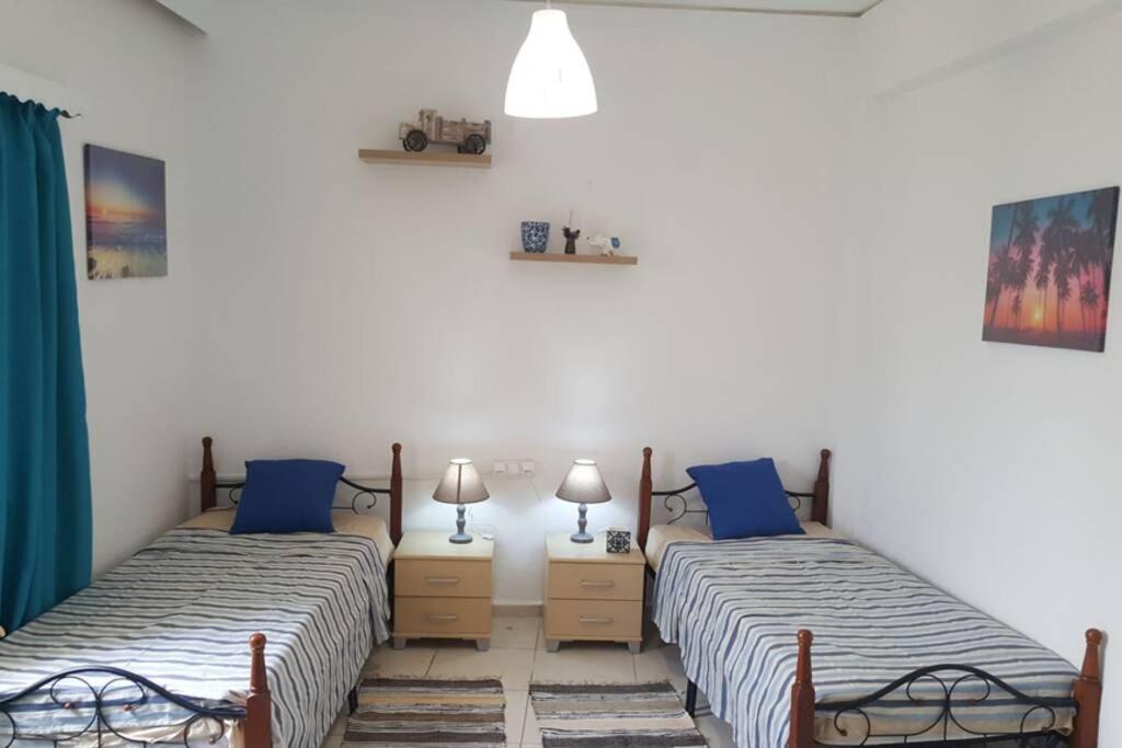 Artemis Apartments 5