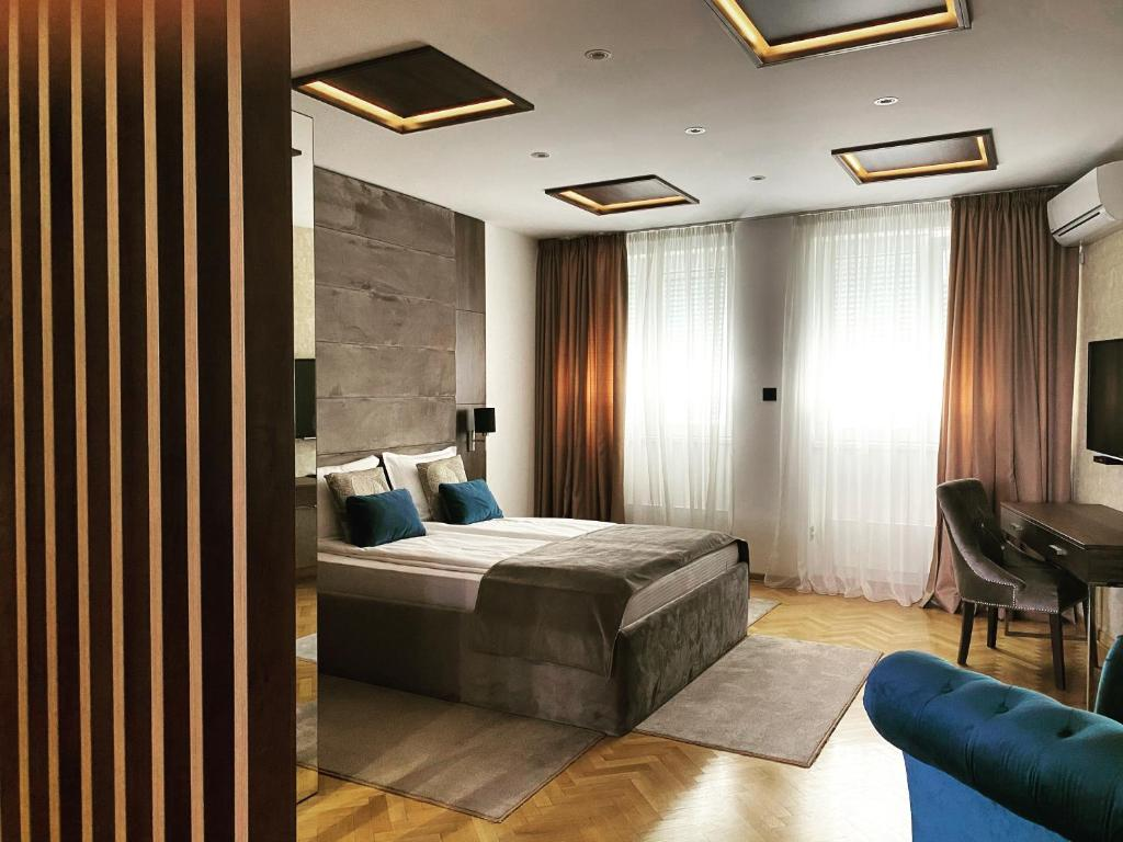 Aria Royal, Belgrade – Updated 2020 Prices