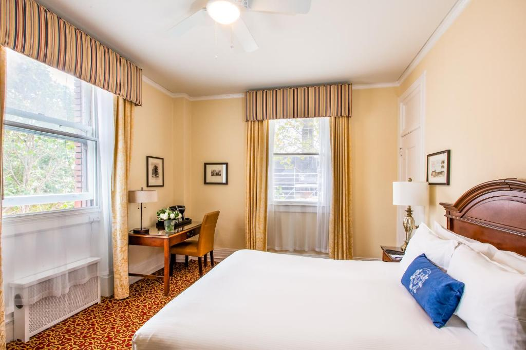 Hotel University Club Francisco San Francisco Ca Booking Com