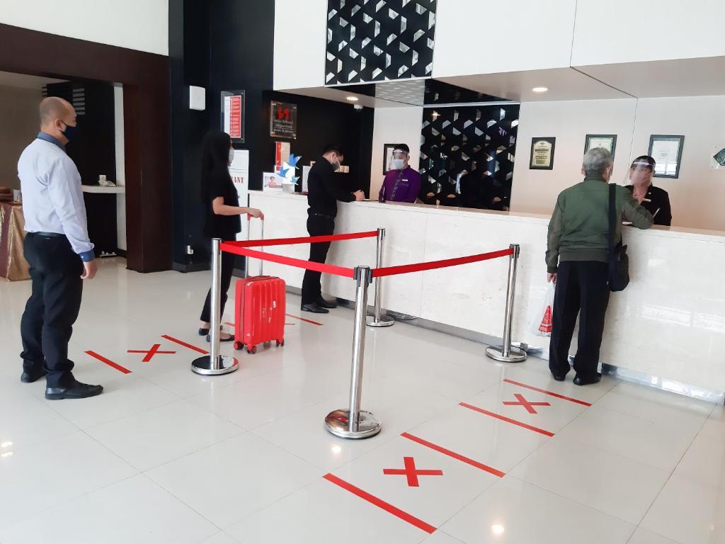 Swiss Belinn Malang Malang Updated 2020 Prices