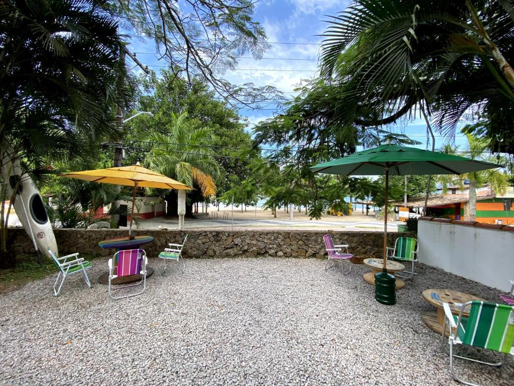 Hostel Brazil Backpackers Caraguá