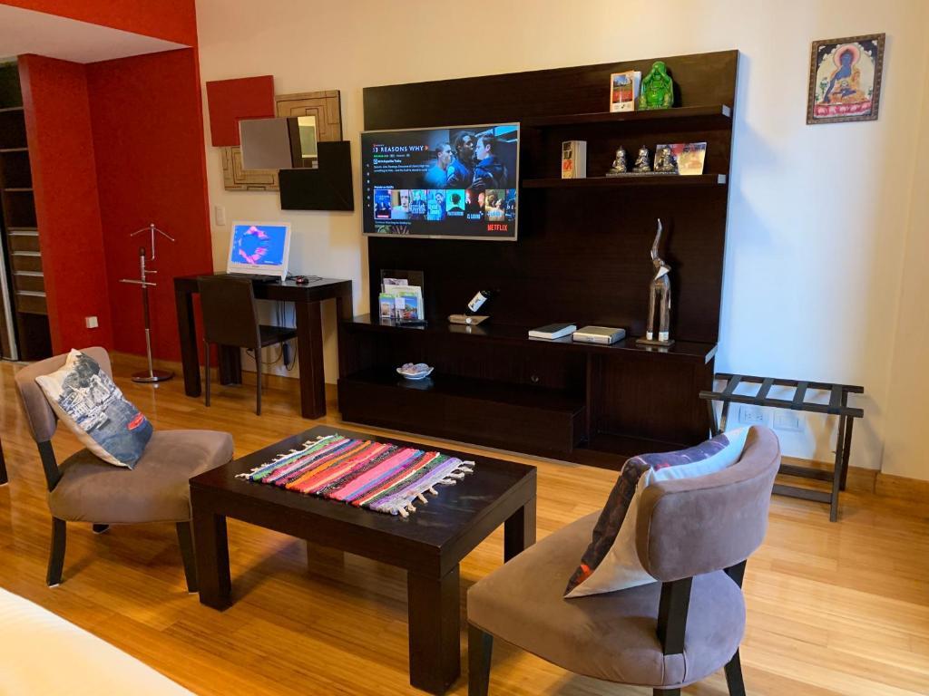 Siddhartha Apart Suites