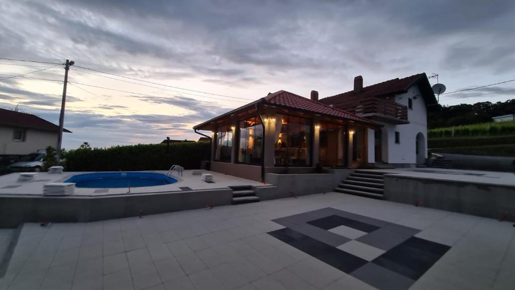 Holiday House Belajec