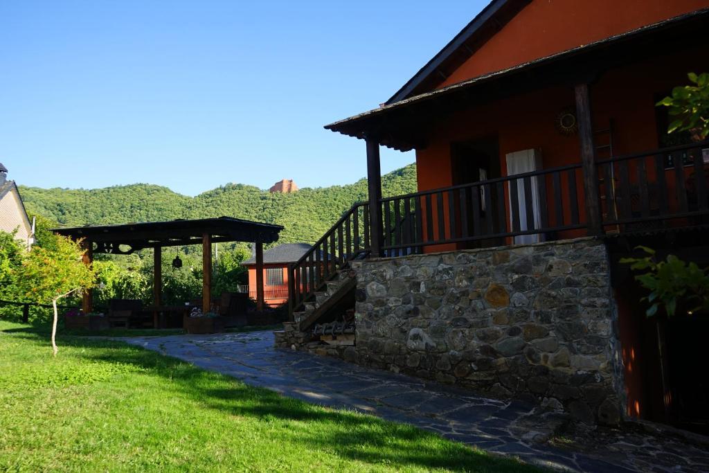 Albergue rural La Senda