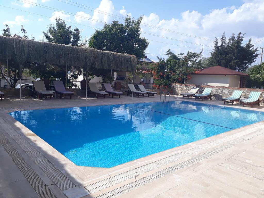 Hotel NilSu