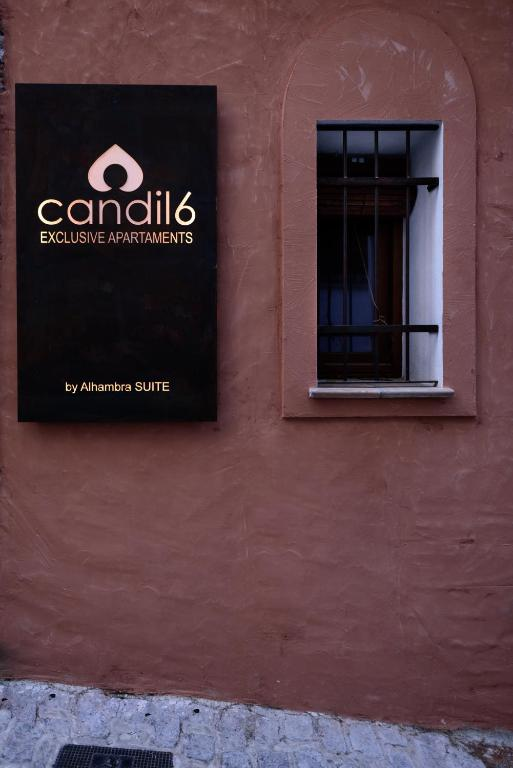 CANDIL APARTMENTS by Alhambra Suite 29
