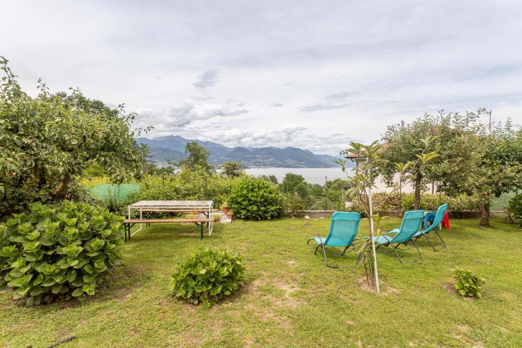Stresa Lakeview Villa
