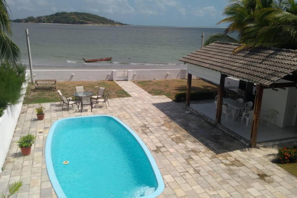 Casa no Pontal da Ilha de Itamaracá