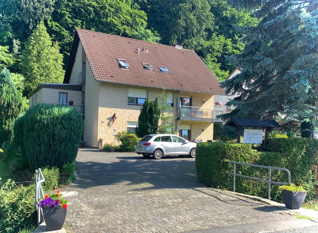 Haus Am Burghain