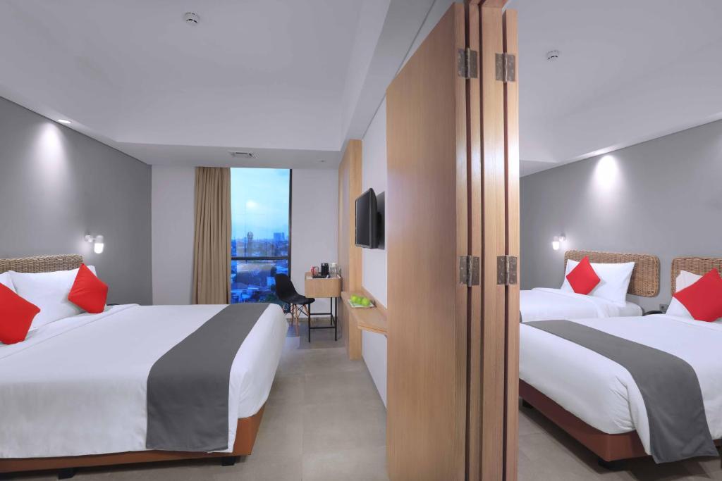 Neo Hotel Puri Indah Jakarta Updated 2021 Prices