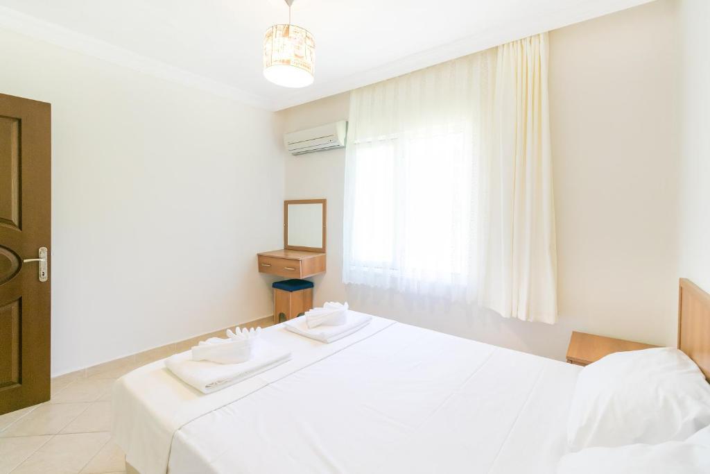 Palmiye apart otel Selimiye