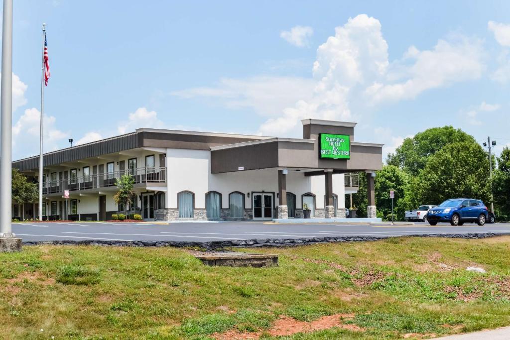 SureStay Hotel by Best Western Bowling Green North
