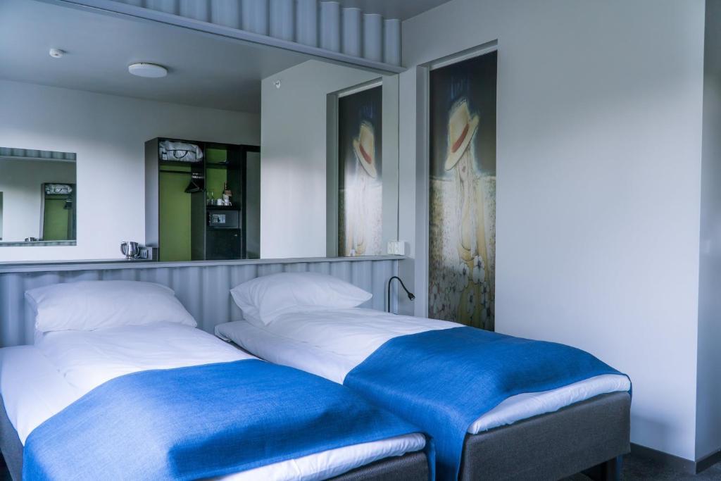live lofoten hotel