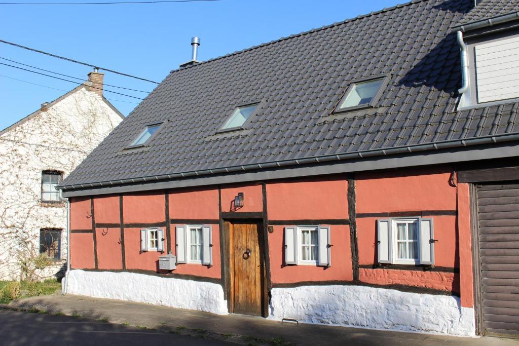 Gîte La maison rose