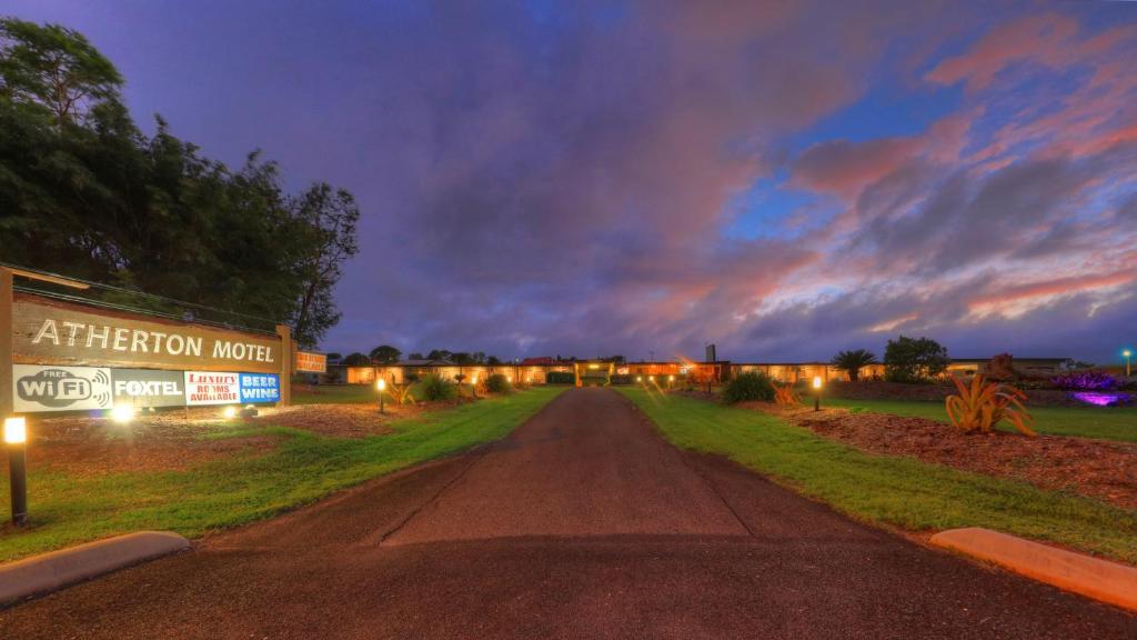 Atherton Motel