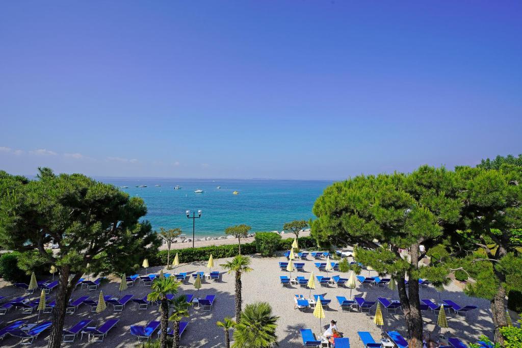 Hotel Du Lac et Bellevue Bardolino, Italy