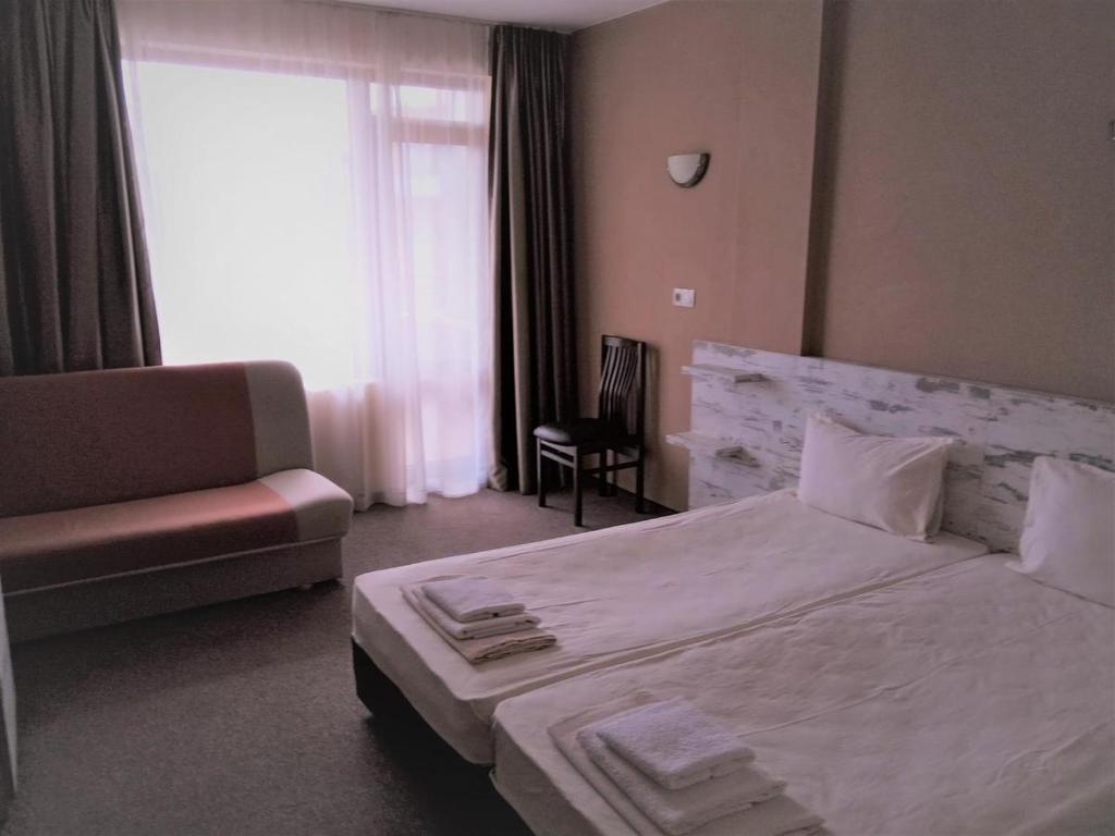 Hotel Vivas Primorsko, Bulgaria