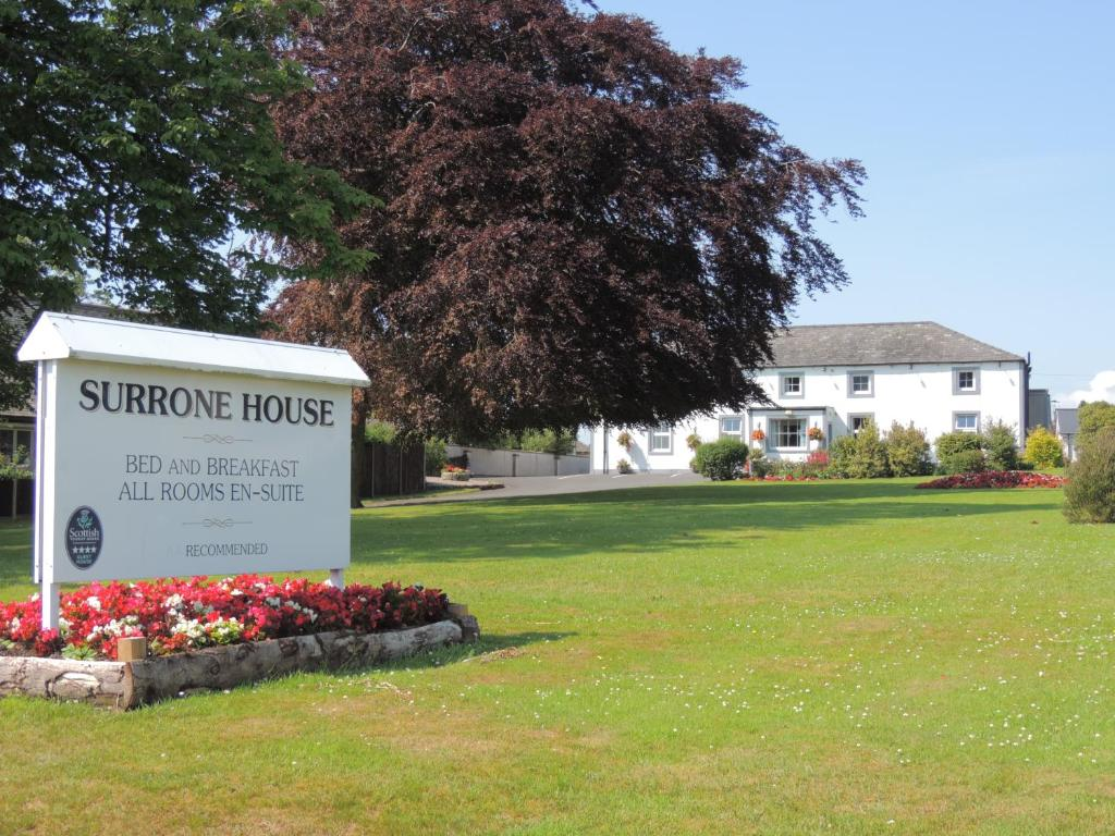 Surrone Guest House