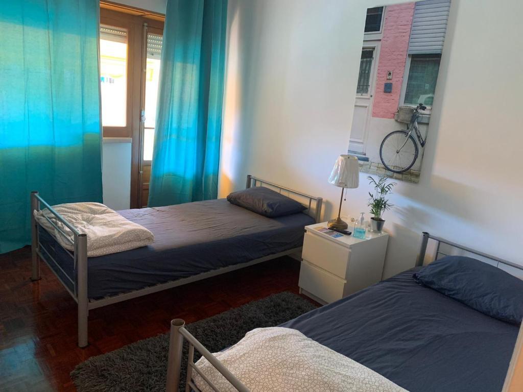 Rostelbem Guesthouse Lisbon